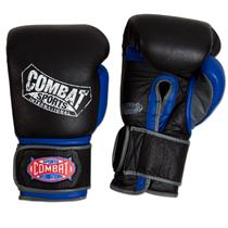 Safety Loc Boxing Gloves